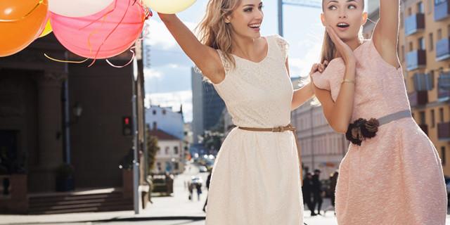 11 Trucchi Fashion per Sembrare più Alte Senza Usare i Tacchi