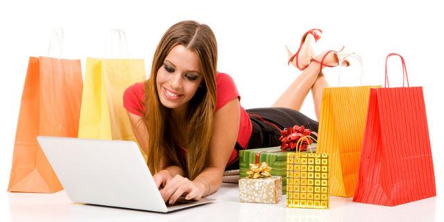 Donne e e-commerce: 5 motivi per acquistare online e 5 modi per farlo in modo sicuro