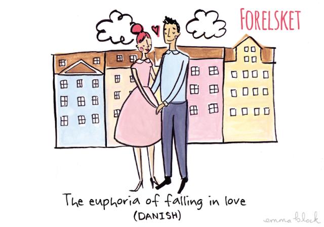 forelsket