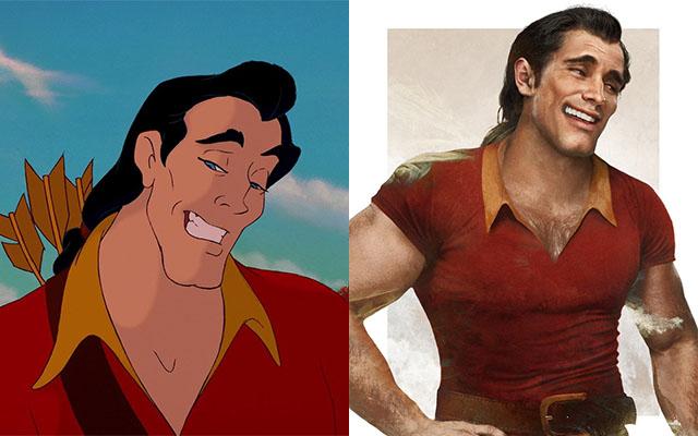 E Se i Cattivi Disney Esistessero Davvero? Ecco Come Sarebbero!