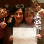 #iovaccino: Vaccinazioni Obbligatorie a Scuola, ecco la Petizione di queste Mamme