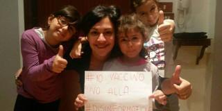#iovaccino