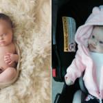 Jones, Neonata con Tumore Inoperabile Rinasce grazie ai Medici di Boston