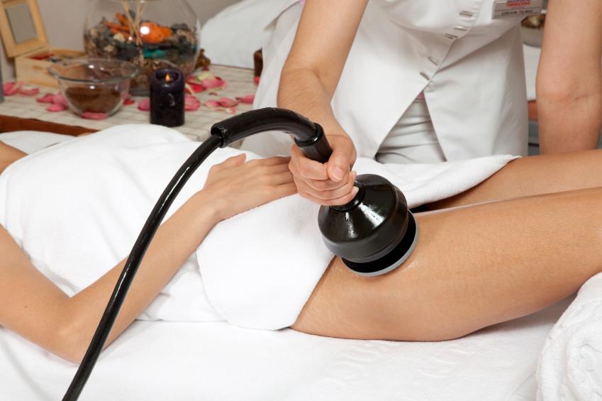 liposcultura laser e ultrasonica