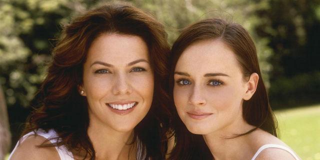 Le Gilmore Girls Pronte a Tornare per una Stagione di Una Mamma per Amica su Netflix!