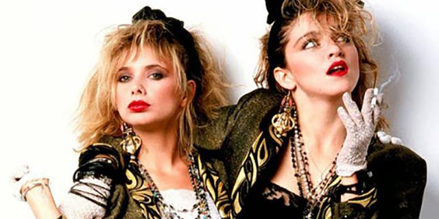 Moda Anni '80: i Look di Ieri e di Oggi