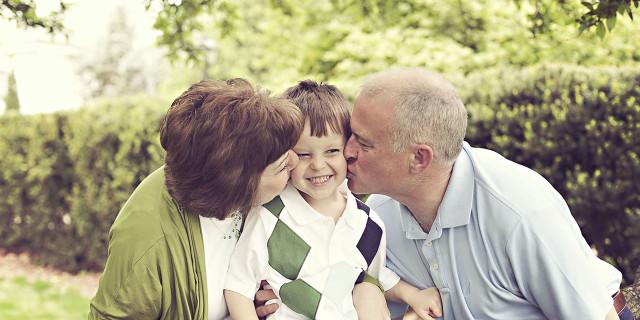 8 Insegnamenti dei Nonni che ci Rendono delle Persone Migliori