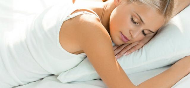 posizione in cui dormiamo e sogni