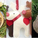 Natale & decori (idee alternative e fai da te)