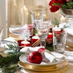 Natale in Tavola: il Bon Ton