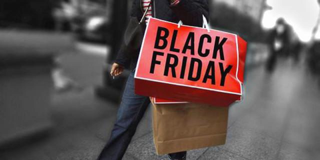 Da Amazon a Victoria's Secret: Ecco Tutti gli Sconti del Black Friday