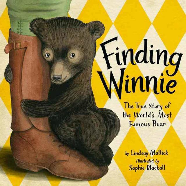 libro winnie pooh lindsay mattick