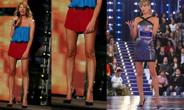 Gambe storte abbigliamento