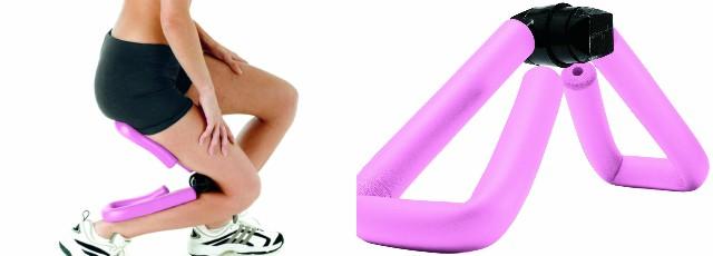 Esercizi per dimagrire l 39 interno coscia roda da donne for Interno coscia rassodare