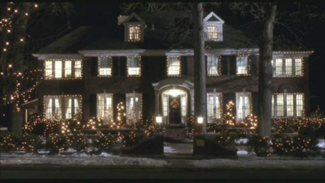 casa mccallister