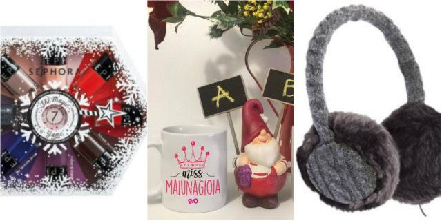 Per Natale Stupisci le Amiche o tua Sorella: Ecco 9 Regali Trendy da 9,90 €