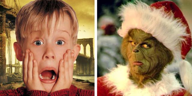 15 Film che Ogni Anno ti Dicono che è Arrivato Natale