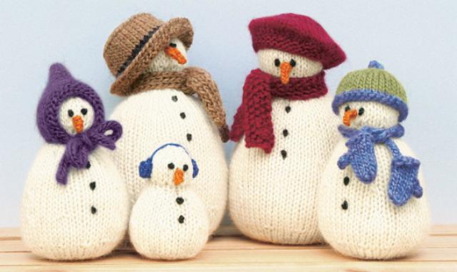 Ben noto Lavoretti di Natale: 6 idee semplici - Roba da Donne WM58