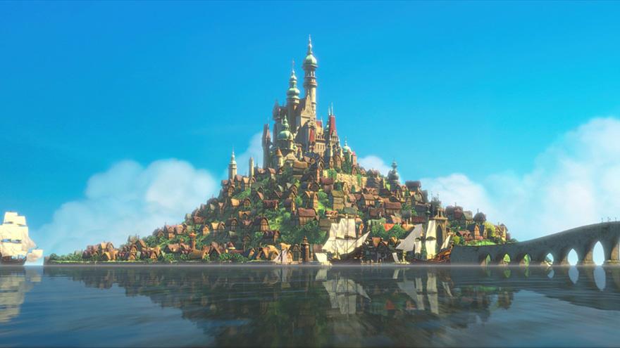 Fonte: Disney