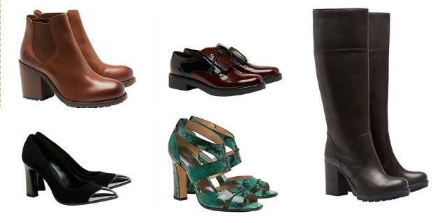 scarpe pennyblack