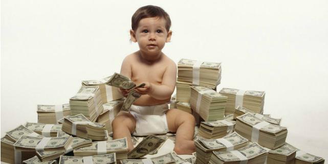 sognare soldi interpretazione