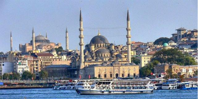 viaggiare sicuri in turchia