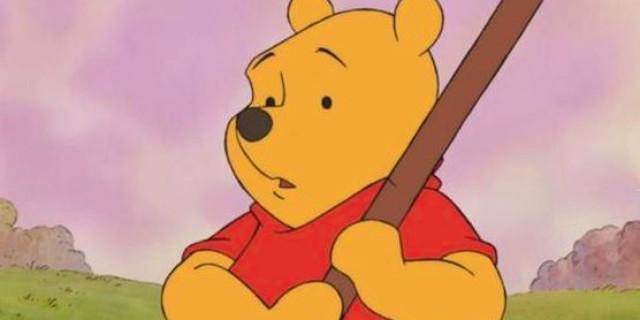 L'Orsetto Winnie The Pooh in Realtà è... una Femmina! Ecco la Verità