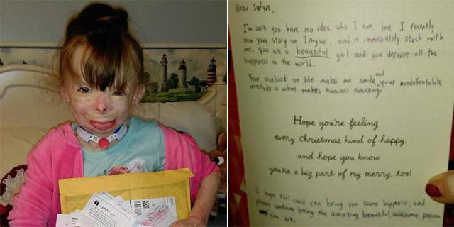 Ha Perso Tutta la Sua Famiglia in un Incendio: Ecco Cosa Chiede per Natale