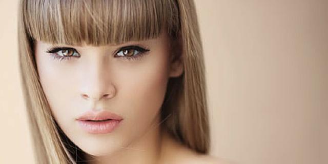Tagli corti per capelli sottili e mossi