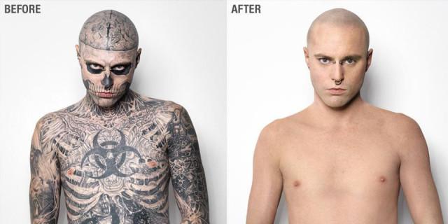 I Cosmetici di Dermablend di Vichy che Nascondono Anche i Tatuaggi!