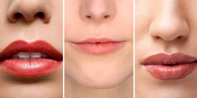 Ecco Cosa Rivela la Forma delle Labbra sulla Tua Personalità