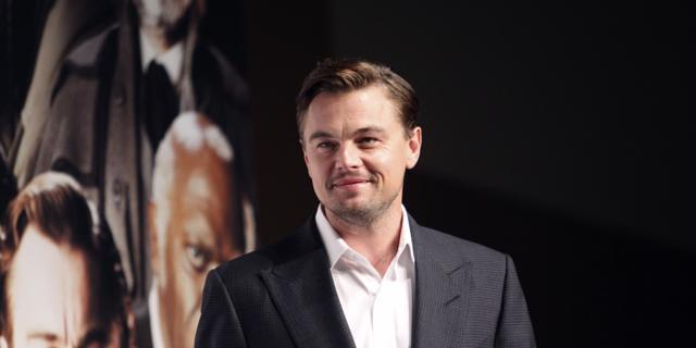 Leonardo DiCaprio nel nuovo film di Tarantino su Charles Manson