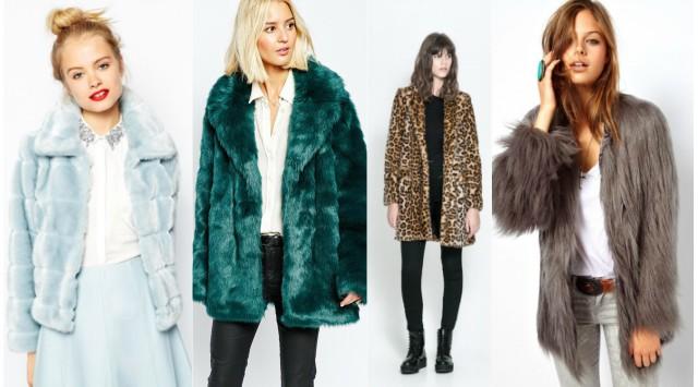 modelli pellicce ecologiche 2016