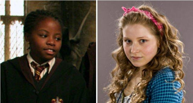 10 Personaggi Di Harry Potter Impersonati Da Più Attori