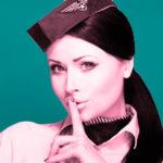 10 Incredibili Segreti sui Voli Aerei Svelati dalle Hostess