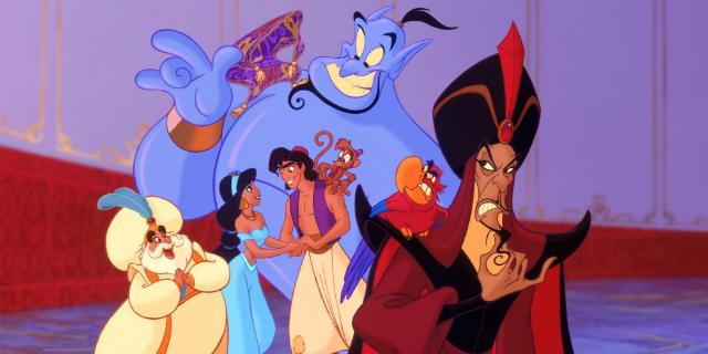 Aladdin: 25 Cose che Probabilmente Non Sai sul Classico Disney!