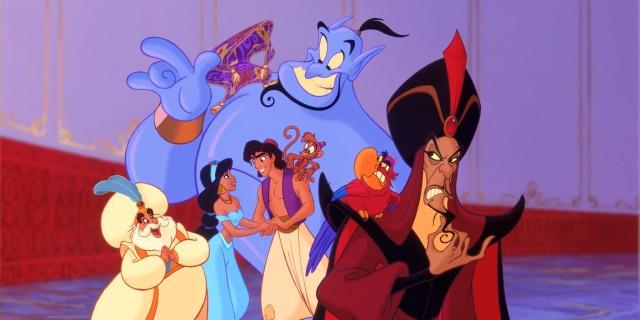 Fonte: Walt Disney Co.