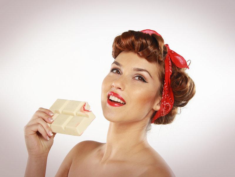 Favoloso Consigli per un trucco anni 50 - Roba da Donne IU42