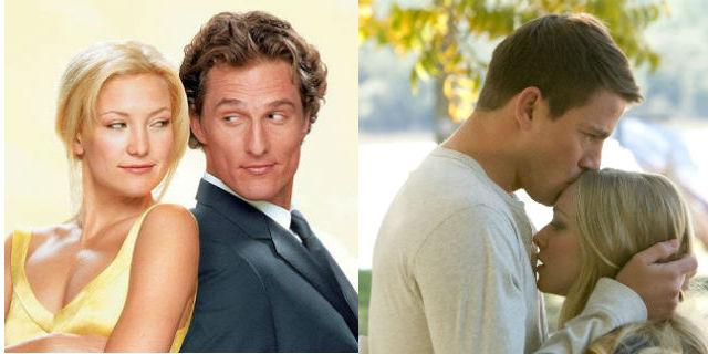 10 Film che Descrivono Perfettamente le Fasi di Ogni Storia d'Amore