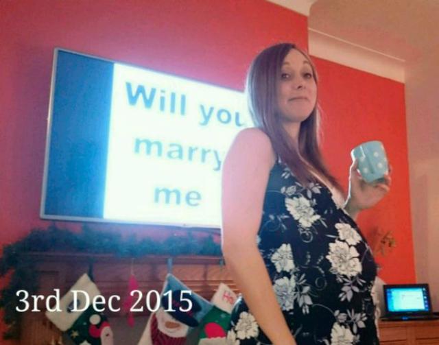 proposta matrimonio 149 volte