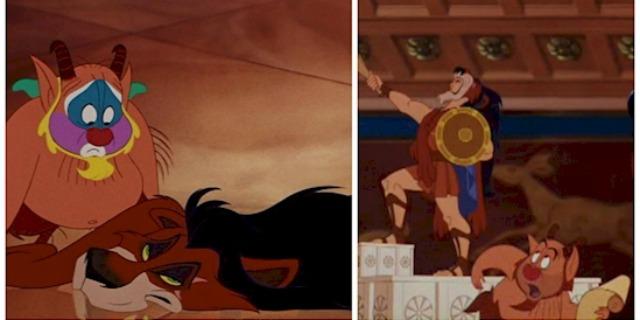 Siete Sicure di Sapere Tutto sulla Disney? Forse Queste 16 Cose vi Sono Sfuggite