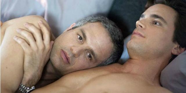 scandali sessuali gay