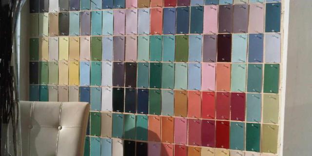 Come abbinare i colori delle pareti
