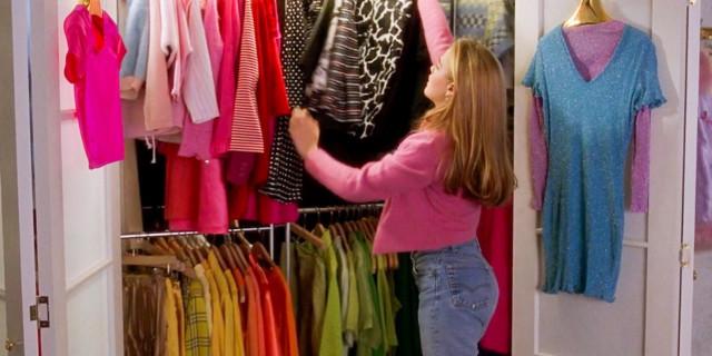 Come abbinare i colori dei vestiti