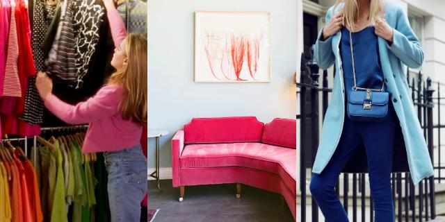 Dall'Abbigliamento all'Arredo: Ecco Come Abbinare i Colori nel Modo Giusto!