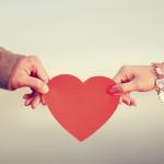 """5 Modi Diversi di Dire """"Ti Amo"""" a San Valentino Usando le Parole"""
