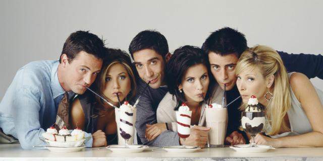 """""""Friends"""": il Cast dell'Amata Serie Ritorna in Tv per uno Speciale!"""