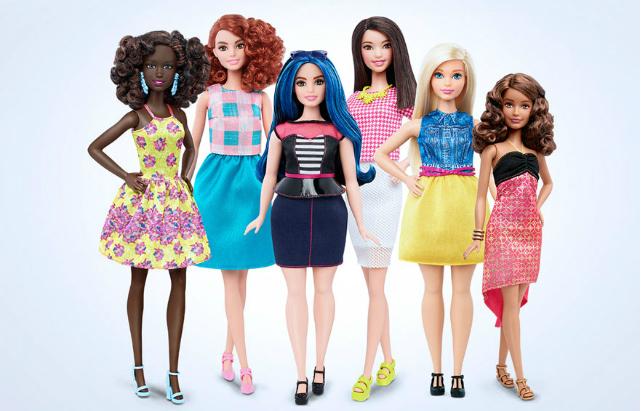 nuove barbie