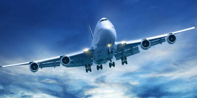 superare la paura di volare