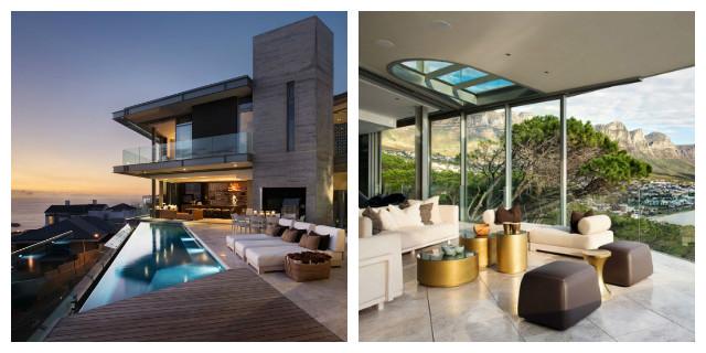 ville moderne di lusso 7 case da sogno roba da donne